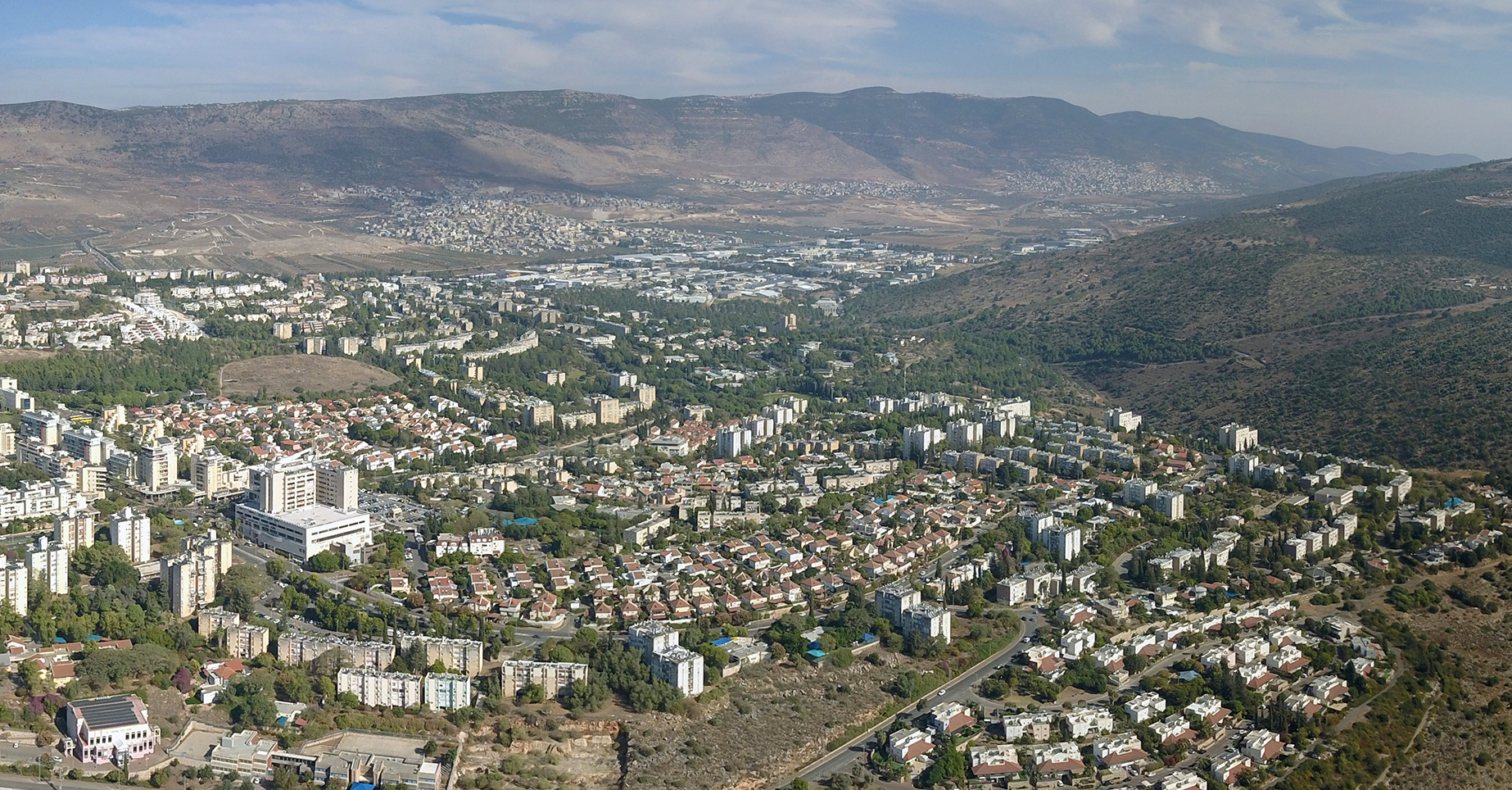 ארנונה עיריית כרמיאל